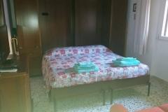 APPARTAMENTO ANGELA - camera da letto