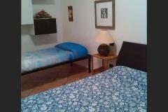 LA CHICCA - altra camera da letto