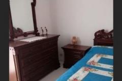 LA MAESTÁ -  camera da letto