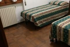 LE VELE - camera da letto
