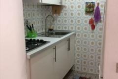 LE VELE - cucina